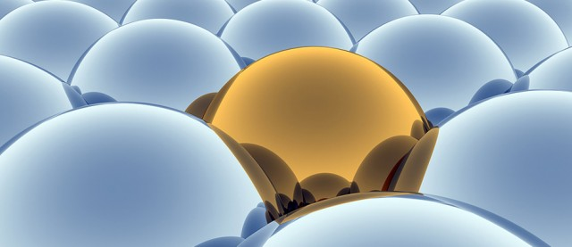 Abstract-Balls